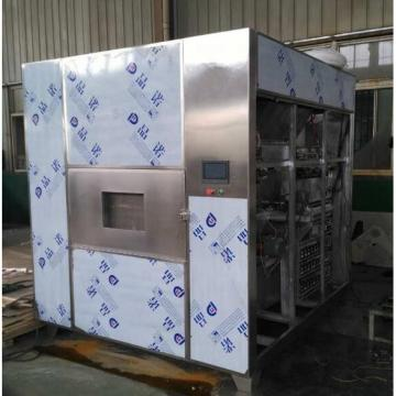Small Microwave Low-temperature Vacuum Drying Machine/Batch Vacuum Dryer
