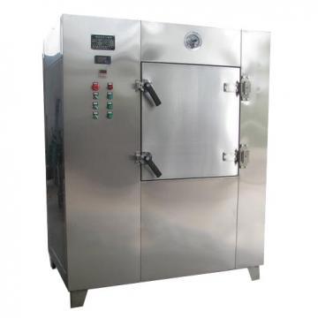Multi Function Microwave Vacuum Dryer Machine