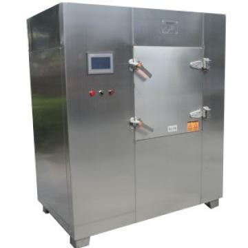 Belt Vacuum Continuous Microwave Dryer Machine