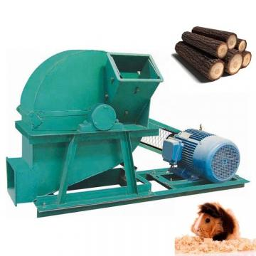 Industrial Wood Crusher Machine