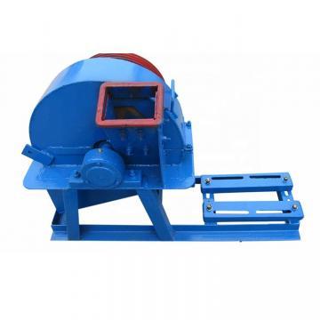Easy Operate Wood Chipper Crusher Machine Wood Chipping Machine