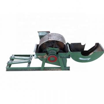 Hot-selling Wood Crusher Machine / Log Crusher Machine
