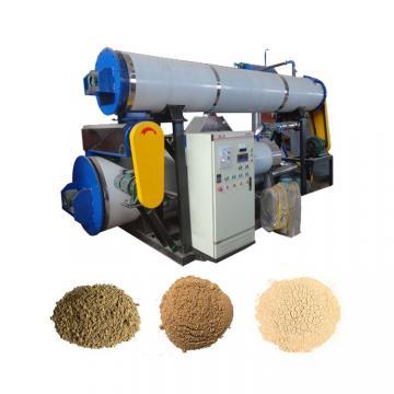 Chicken Rabbit Animal Feed Pellet Machine / Animal Feed Production Machine