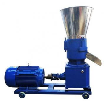 Complete Line of Animal Feed Production Line/Poultry Feed Making Line/Fish Food Machine