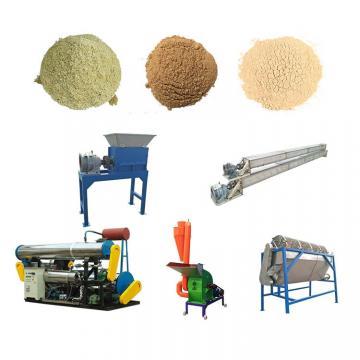 Tapioca Animal Feed Pellet Production Machine