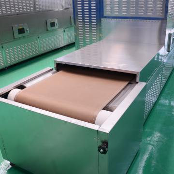 Multifunctional Frozen Food Microwave Thawing Machine