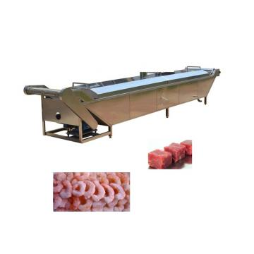 Stable quality good quality frozen meat thawing machine for frozen meat