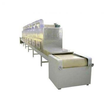 2019 New Design Microwave Drying Sterilization Machine