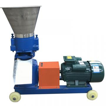 Fish Small Poultry Feed Pellet Machine