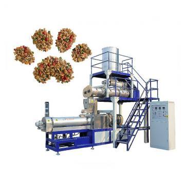 Dry dog food pellet making machine,pet food extruder