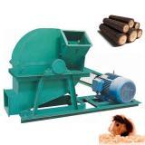 High efficiency wood crusher chipper machine
