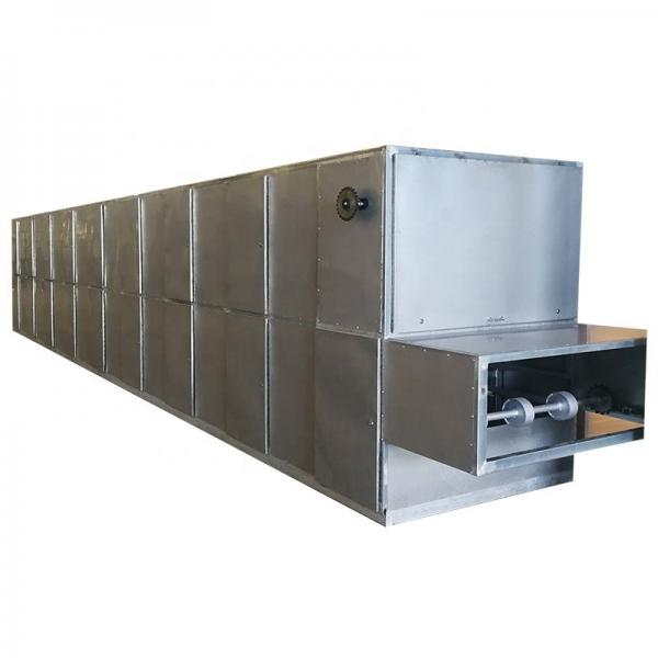 Hot Air Circulating Drying Oven Dryer Machine for Polyurethane Rubber #3 image
