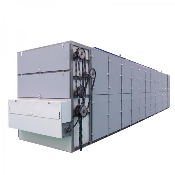 Hot Air Circulating Drying Oven Dryer Machine for Polyurethane Rubber #1 image