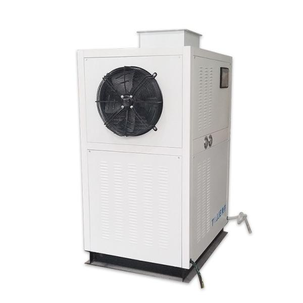 Hot Air Circulating Drying Oven Dryer Machine for Polyurethane Rubber #2 image