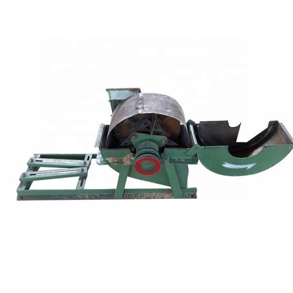 Cheap Mobile Wood Crusher Machine #3 image